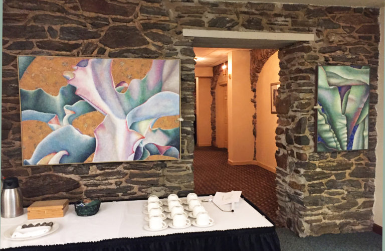 Solo Show at Radley Run Country Club