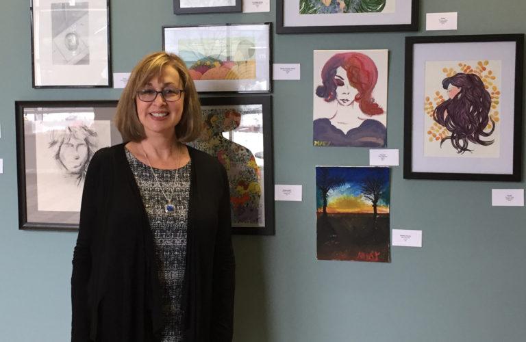Community Art Show at D'Arrigo Gallery